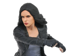 The Defenders Gallery Jessica Jones Figure