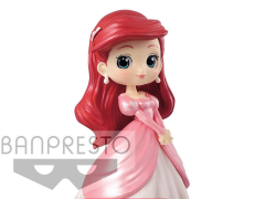 The Little Mermaid Q Posket Petit Ariel (Ver. C)