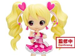 Fresh Pretty Cure! Q Posket Cure Peach (Ver. A)