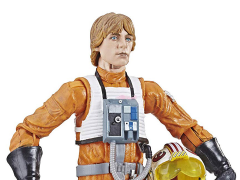 Star Wars: The Black Series Archive Collection Luke Skywalker Pilot (A New Hope)