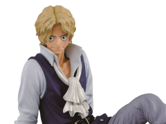 One Piece Scultures Big Zoukeio Special Sabo Figure