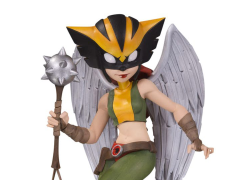 DC Artist Alley Hawkgirl Figure (Chrissie Zullo)