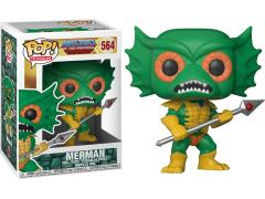 Pop! TV: Masters of The Universe - Mer-Man