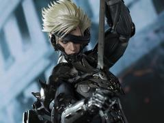 Metal Gear Rising: Revengeance VGM17 Raiden 1/6th Scale Collectible Figure