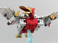 Iron Dibots No.2 - FT-05XT Soar (LE 500)