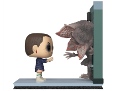 Pop! TV: Stranger Things Movie Moments - Eleven & Demogorgon