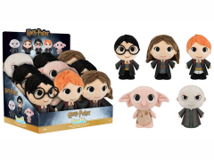 SuperCute Plushies: Harry Potter Box of 9