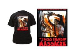 Texas Chainsaw Massacre What Happened is True! T-Shirt