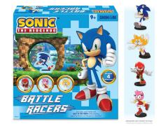 Sonic the Hedgehog: Battle Racers Game