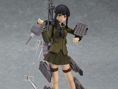 Kantai Collection figma No.262 Kitakami