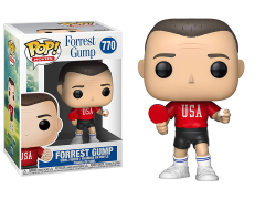 Pop! Movies: Forrest Gump - Forrest Gump (Ping Pong Uniform)