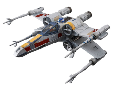 Variable Action D-Spec X-Wing
