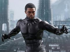 Black Panther MMS470 Black Panther 1/6th Scale Collectible Figure