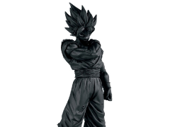 Dragon Ball Z Resolution of Soldiers Volume 01 - Goku (Shadowed)