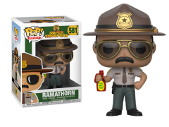 Pop! Movies: Super Troopers - Ramathorn
