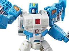 Transformers Titans Return Deluxe Topspin