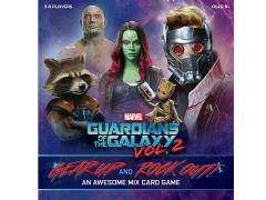 Guardians of the Galaxy Vol. 2 Awesome Mix Card Game