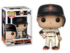Pop! MLB: Wave 3 - Buster Posey