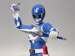 Power Rangers S.H.Figuarts Blue Ranger