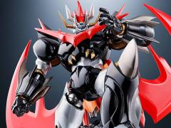 Mazinger Super Robot Chogokin Great Mazinkaiser Exclusive