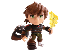 How To Train Your Dragon Action Vinyls Hiccup