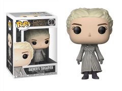 Pop! TV: Game of Thrones - Daenerys Targaryen (Season Seven)