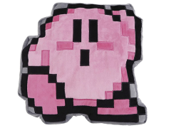 "Kirby 13"" 8-Bit Cushion"