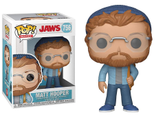 Pop! Movies: Jaws - Matt Hooper
