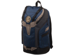 Avengers: Infinity War Thanos Rear Zip Backpack