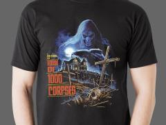 Rob Zombie's House of 1000 Corpses T-Shirt