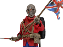 Iron Maiden The Trooper Eddie Figure