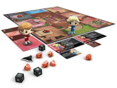 Pop! Funkoverse: The Golden Girls 100 Strategy Game Expandalone