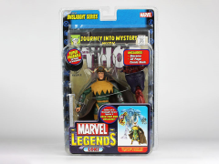 Marvel Legends Loki (Crown of Lies Variant) (Onslaught Series)