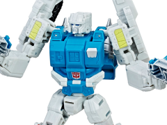 Transformers Titans Return Deluxe Twin Twist
