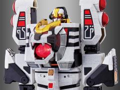 Gosei Sentai Dairanger DX Won Tiger Exclusive