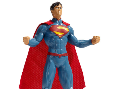 Justice League The New 52 Bendable Figure - Superman