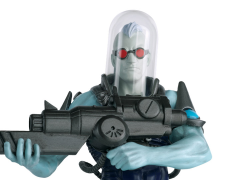 DC Batman Universe Bust Collection #12 Mr. Freeze