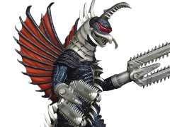 Godzilla Toho 30cm Series Gigan (Final Wars) PX Previews Exclusive