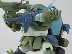 Votoms Scopedog Turbo Custom (Gregore Use/Byman Use) 1/20 Scale Exclusive Model Kit