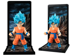 Dragon Ball Tamashii Buddies SSGSS Goku