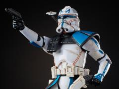 "Star Wars: The Black Series 6"" Captain Rex (Clone Wars)"