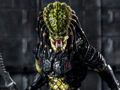 Predator 2 Lost Predator 1:18 Scale Action Figure