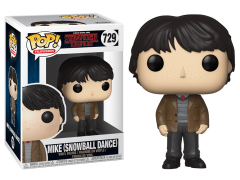 Pop! TV: Stranger Things - Mike (Snowball Dance)