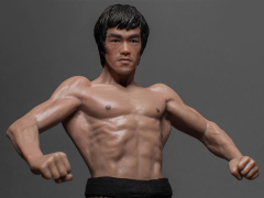 Enter the Dragon Bruce Lee 1/12 Scale Figure SDCC 2016 Exclusive