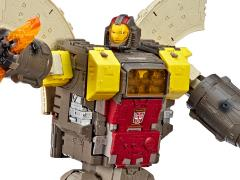 Transformers Action Figures, Statues, Collectibles, and More!