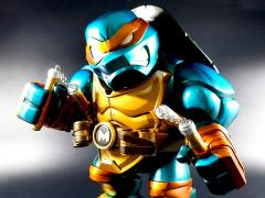 TMNT Bulkyz Michelangelo (Metallic) Limited Edition Figure