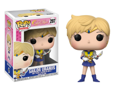 Pop! Animation: Sailor Moon - Sailor Uranus