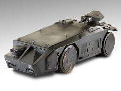 Aliens 1/18 Scale APC (Armored Personnel Carrier) Vehicle