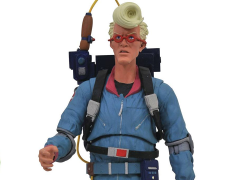 The Real Ghostbusters Select Egon Spengler