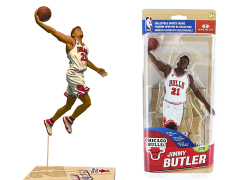 NBA Sportspicks Series 28 Jimmy Butler (Chicago Bulls) Bronze Collector Level